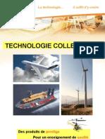 Catalogue Collèges 2008