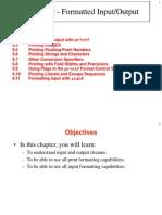 ITC Presentation