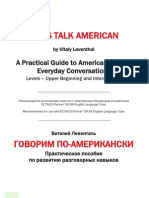 Levental American English