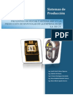 Proyecto Final Dicije S.a. de C.V.