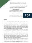 COMUNICAÇÃO INTEGRADA DE MARKETING E VALOR DE MARCA