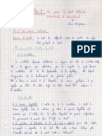 (DROIT) Chap2 - Les Sources Du Droit