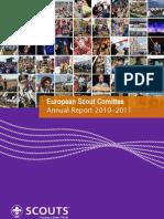 ESC Annual Report 2010-2011 En