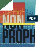 Texas Monthly Non Prophet