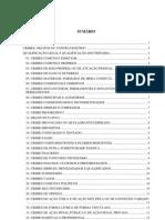 direito penal - Classificaçao dos crimes