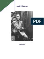 Breton Andre - Seleccion Poetica (Fr - Esp)