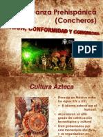 Danza Prehispánica (Concheros)
