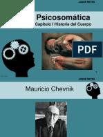 Psicosomatica Exposicion