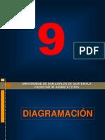 9. LA DIAGRAMACION Y EL PROCESO DE DISEÑO