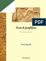 Curso de Jeroglificos Egipcios-Leccion-2