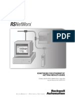 Rsnetworx for Ethernetip