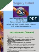 1° y 2° clase  de Daniel Muñoz