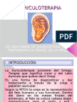 AURICULOTERAPIA (4 clases)