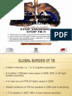 Revised National Tuberculosis Program