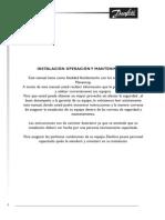 Manual Danfoss