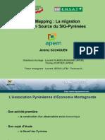 Web Mapping Jeremy Gloaguen