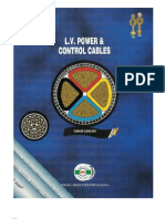 Lv Power Control Cables