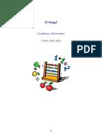 Cuadernillo Informativo 2011-2012 Por Partes