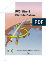 Pvc Wire Flexible Cables