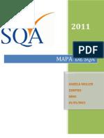 mapa SQA