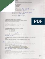 (ANGLAIS) Chap1 - Révisions des chiffres