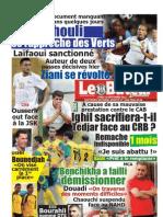 LE BUTEUR PDF du 26/09/2011