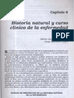 Historia Natural}