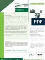Agro Ecosistemas