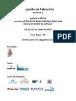 Projeto-AgileBrazil