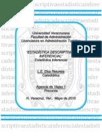 ei-estadisticadescriptivaeinferencial-100523210054-phpapp02