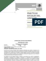 Curso Prácticas sociales del lenguaje_LEPri