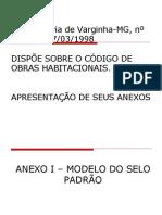 TRABALHO LEGISLAÇÃO