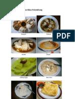 Mulok - Makanan Khas Palembang