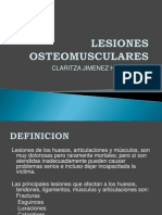 LESIONES_OSTEOMUSCULARES