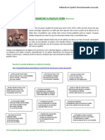 HablandoEnEspanol NivelIntermedio-Avanzado Leccion18 MemarchoaNuevaYork