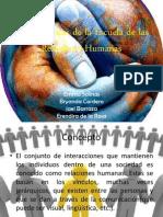 Características de la Relaciones Humanas