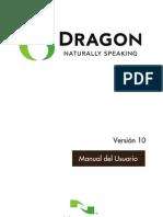 User Guide Dragon