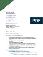 Referencias Bibliográficas p HL2006