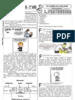 1AnoPortuguesAula01valendoem2009-funções da linguagem
