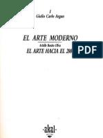 constelación de la transvanguardia*Achile Bonito Oliva