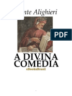 A Divina Comedia, Dante Alighieri