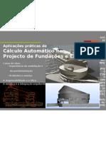 Calculo Automatico de Estruturas_visao Pratica