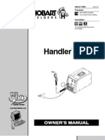 Hobart Handler 210 Manual