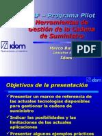 Herramientas de La Gestion_cadena_suministros
