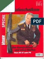 German AK Book