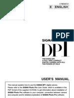 DP1Users Manual En