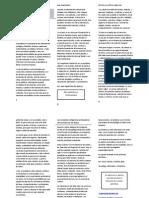 1ra Edición del Periódico Sanrocano Conciencia Popular