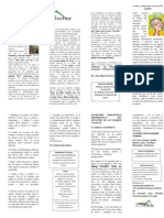 3ra Edición del periódico Sanrocano Conciencia Popular