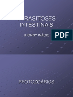 PARASITOSES