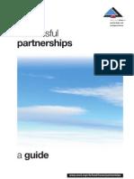 Brosura Parteneriate de Succes